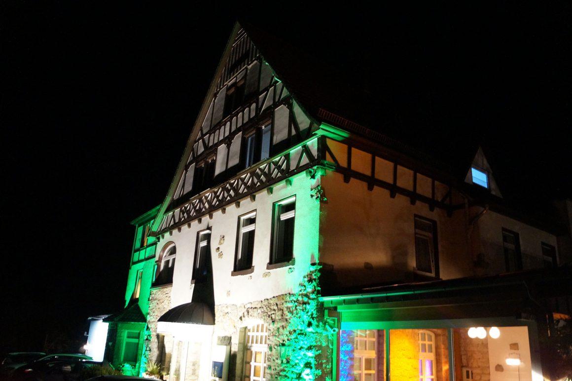 Bielefelder Berghotel