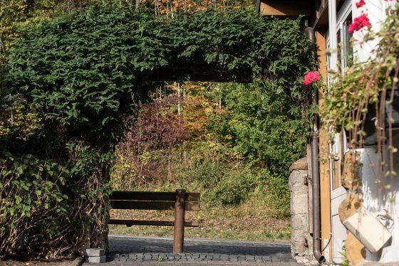 Bielefelder Berghotel – der Kontakt