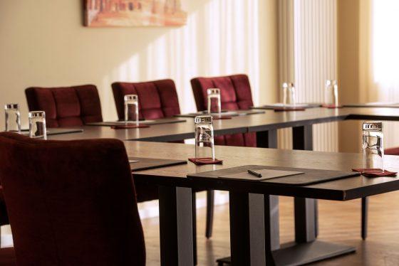 Bielefelder Berghotel – der Tagungsraum