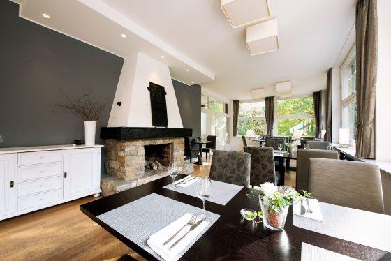 Bielefelder Berghotel – das Restaurant