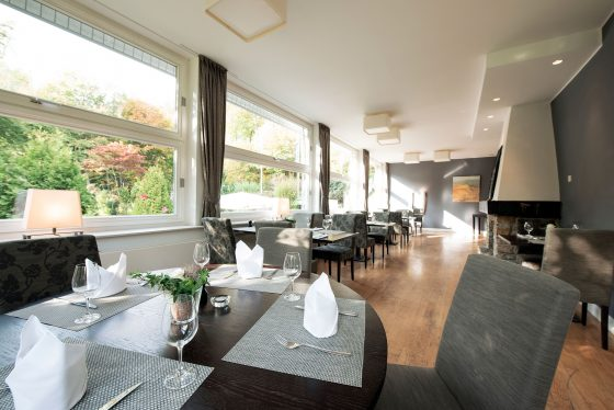 Bielefelder Berghotel – die Festlichkeiten